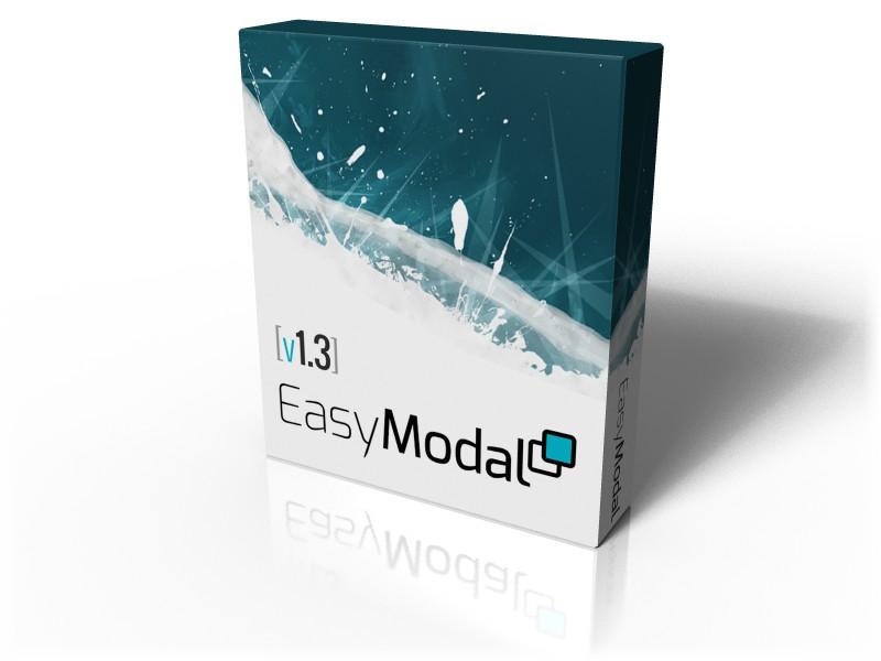 Easy Modal v1.3