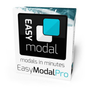 EasyModal Pro Add On Bundle