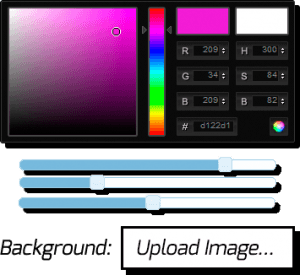 Advanced Theme Editor