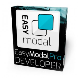 Easy Modal Developer Bundle