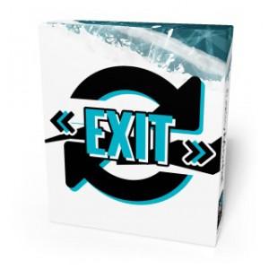 Exit Modals